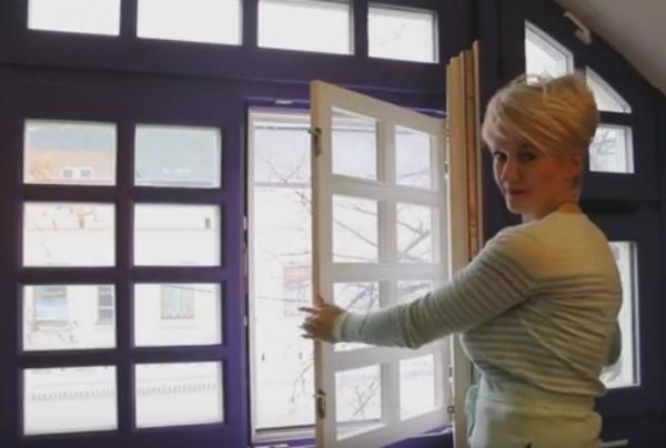 Выбираем металлопластиковые окна: советы и рекомендации