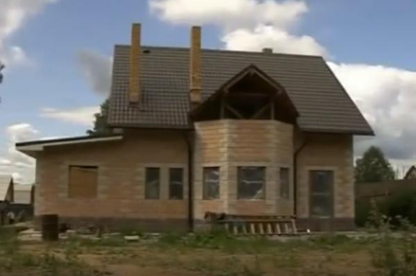 Особенности строительства домов из теплоблоков