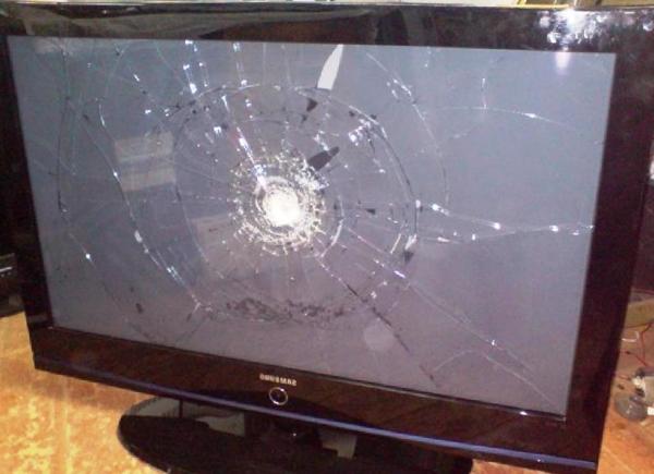 Сломанному телевизору – новую жизнь!