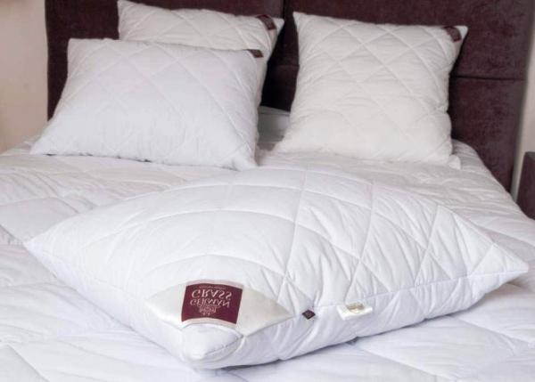 Выбор лучшей подушки для сна и отдыха