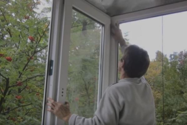 Какими бывают балконные окна
