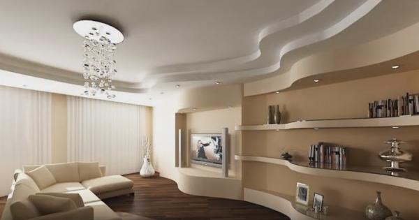 Дизайн интерьера. Какой стиль подойдет вашему дому?