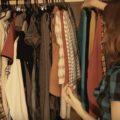 Обустройство удобной гардеробной своими руками