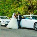 Свадебный переполох. Выбрать и украсить авто