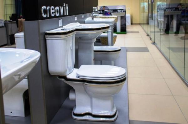 Сантехника туалета. Основные особенности и правила выбора