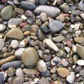 Галька – облицовочный материал, характеристика, основные виды, сравнение