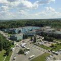 Обзор проектирования промышленных сооружений