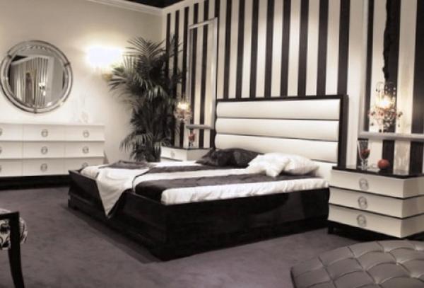 Что нужно знать о выборе обоев в спальне?