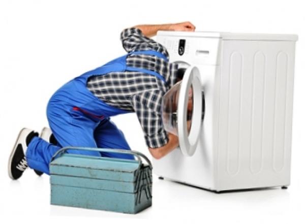 Домашний ремонт стиральных машин: популярные неисправности
