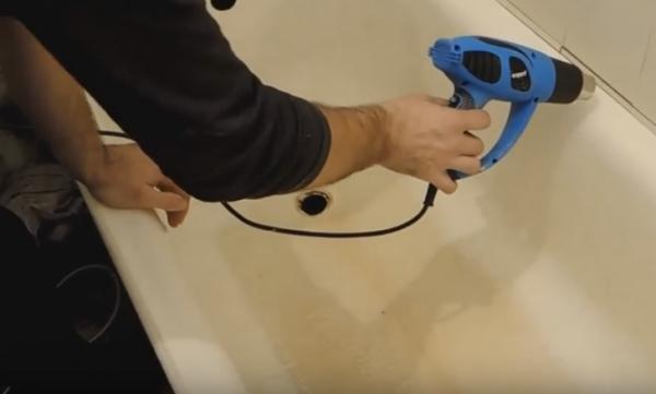 Почему реставрация ванны предпочтительнее, чем ее покупка?