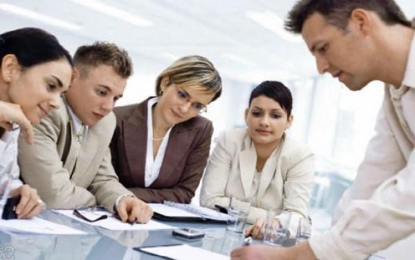 Процедура смены главного бухгалтера