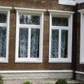 Придаем облик своим окнам— краска оконных рам