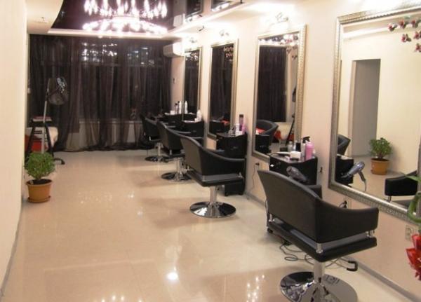 Как построить и открыть салон красоты, сделав его популярным
