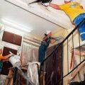Что необходимо для того, чтобы сделать ремонт своими руками в новом доме