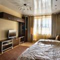 Расчет цены ремонта в однокомнатной квартире