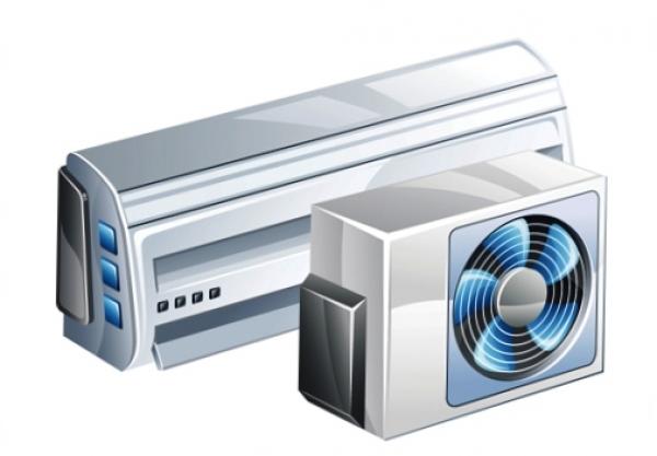 Применение инверторных кондиционеров для организации системы отопления в загородном доме