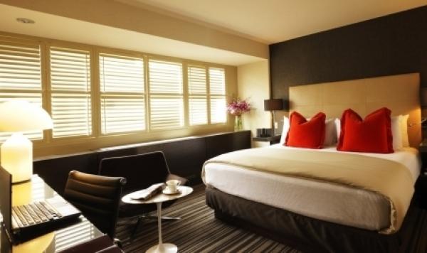 Инвестирование в гостиничные номера — все стороны медали