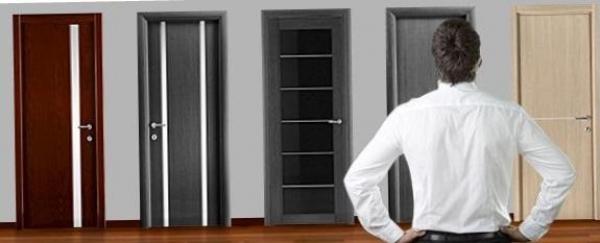 Какие двери лучше выбрать для дома