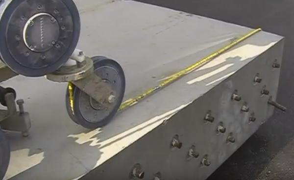 Как разрезать бетон теплый бетон купить в москве