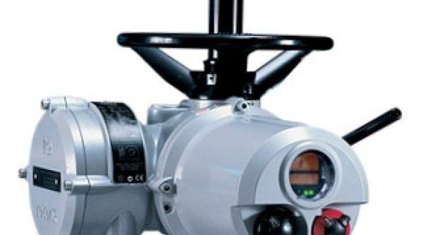 Электрический привод: разные модели для клапанов, задвижек, затворов