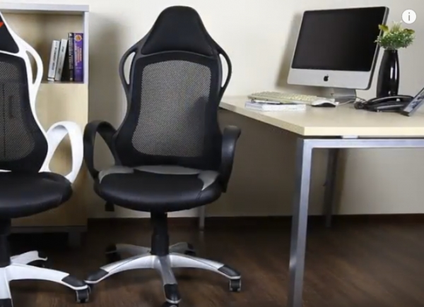 Выбираем хорошую офисную мебель: 5 лучших производителей!