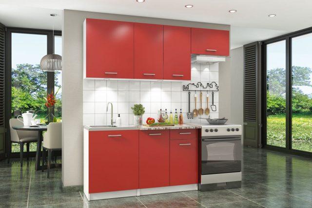 Мебельная регулируемая опора — наилучший выбор при разработке кухонь