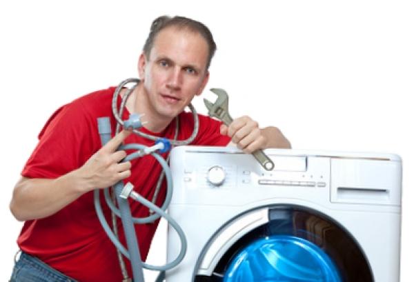 Как избежать поломок стиральных машин