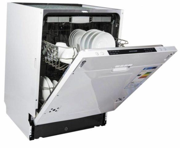 Посудомоечная машина: диагностика и ремонт