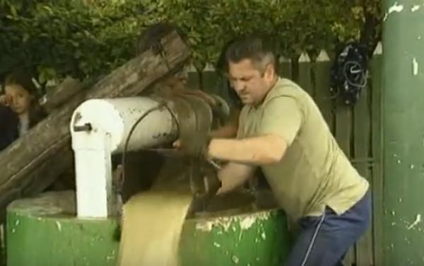 Методы чистки питьевого колодца