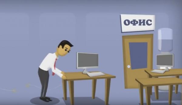 Правильно подобранная мебель – гарантия лучшей работы офисных сотрудников