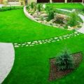 Как создать привлекательный газон своими руками. Как подготовить грунт перед посевом травы