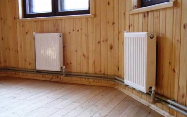 Радиаторы отопления для частного дома: виды, особенности, преимущества, недостатки, сравнение