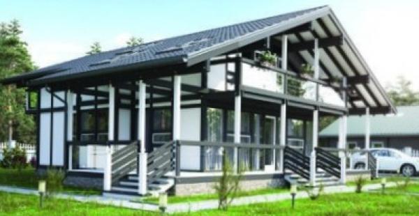 Проект дома: на что обращать внимание при выборе?