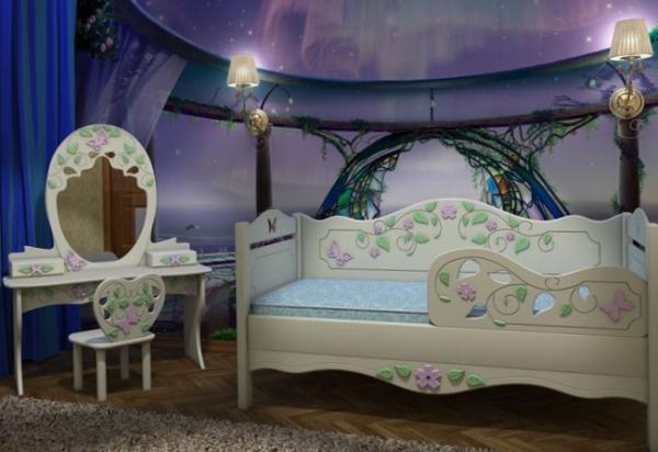 Выбираем качественную детскую мебель
