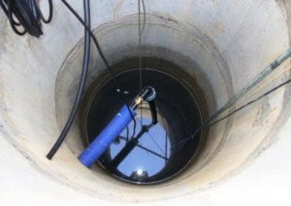 Делаем водопровод с колодца