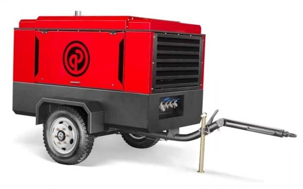 Электрические и дизельные компрессоры – эффективное решение многих задач
