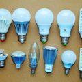 Выбор светодиодных ламп, их характеристики и производители