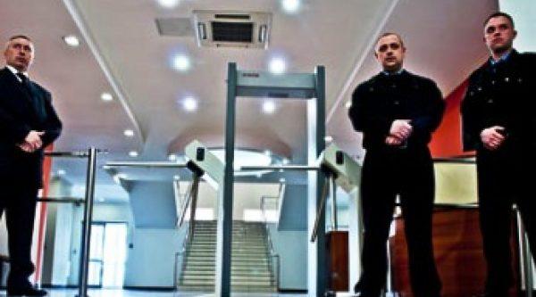 Регулирование трудовой деятельности и отдыха для сотрудников охраны офисных помещений