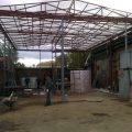 Cтроительство металлических ангаров