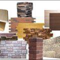 Внешняя отделка домов: обшивка деревянных, частных строений