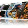 Маска хамелеон: как выбрать, светофильтры, регулировки