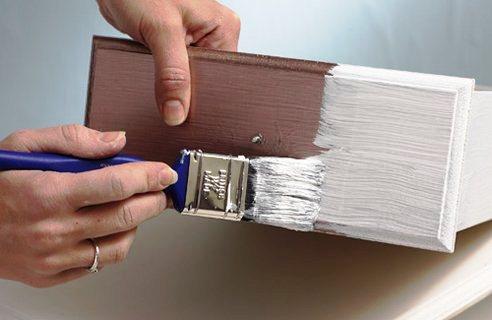 Как перекрасить мебель: видео-инструкция по окраске
