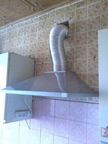 Воздуховоды гофрированные для вентиляции – особенности выбора