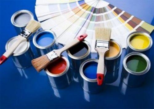 Какая краска лучше для обоев под покраску: видео-инструкция