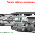 Как отремонтировать любой перфоратор Bosch своими руками