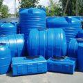 Пластиковые емкости: виды, сфера применения и уход