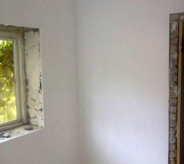 Покраска стен водоэмульсионной краской: тонкости подготовки