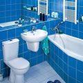 Ремонт маленькой ванной комнаты: отделка помещения небольшого размера, нужные советы