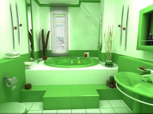 Краска для ванной комнаты: силиконовые, водоэмульсионные