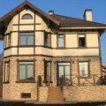 Чем отделать фасад частного дома: современные виды